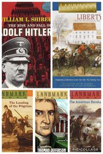 The Landmark Book Series