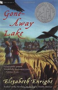 Gone-away Lake by Elizabeth Enrich