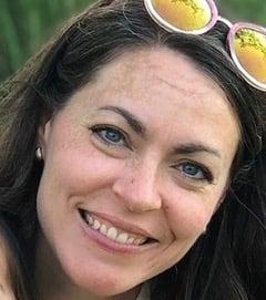 Jen Brendsel headshot