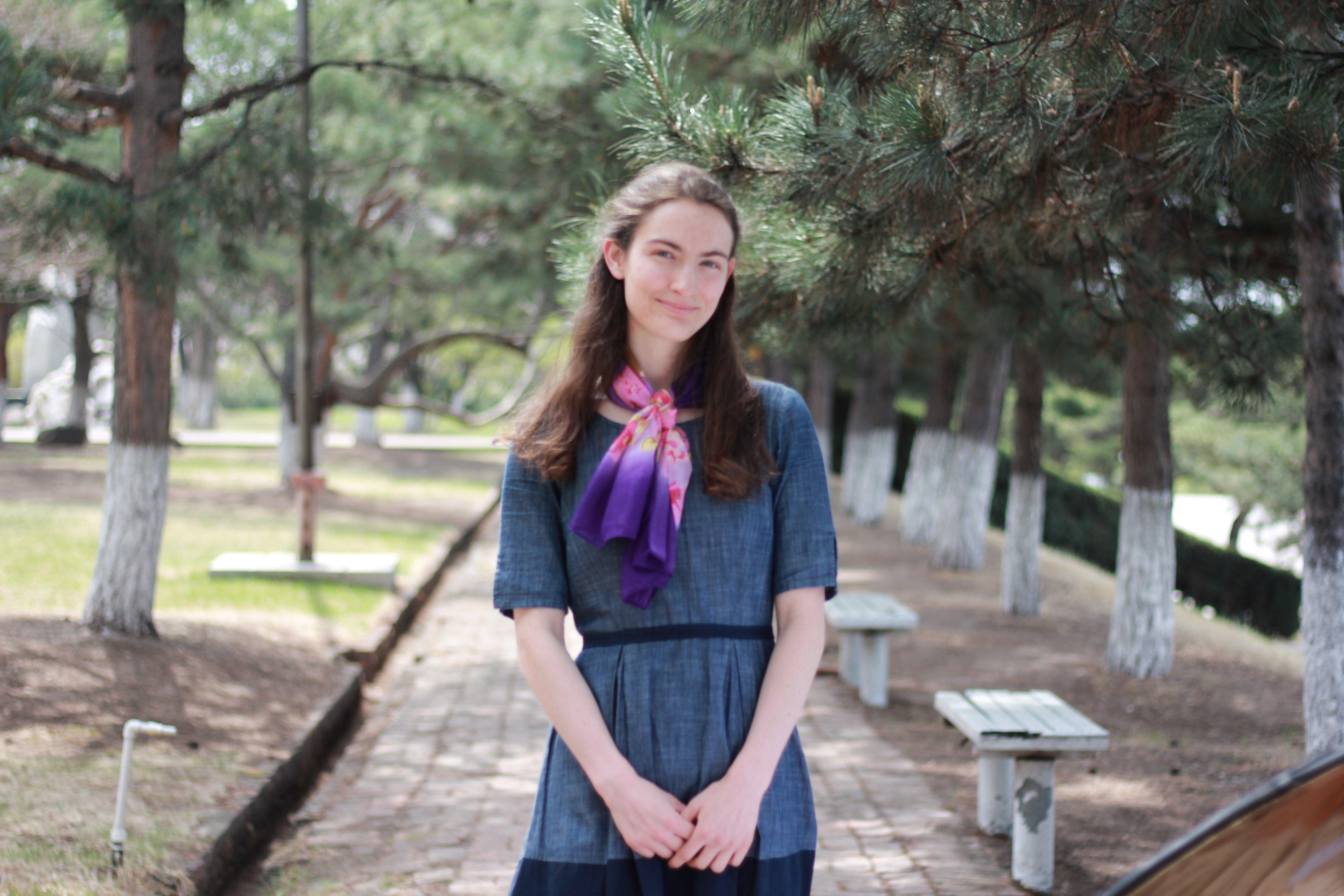 elizabeth kleitsch-교수