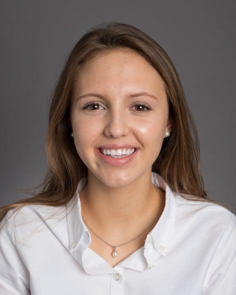 Isabelle Wachs, Senior Graduate 2019