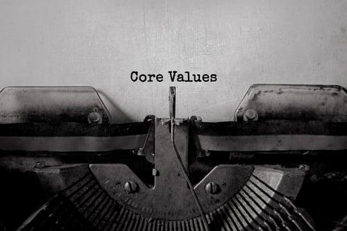 Christian Classical Education Core Values