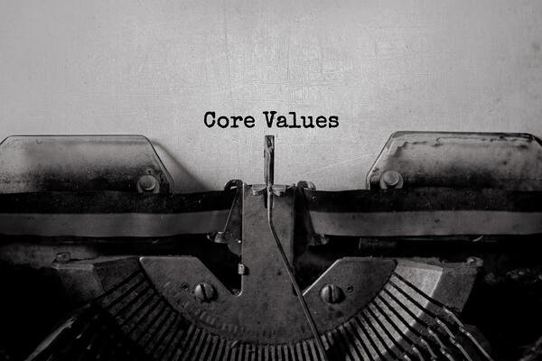 Christian Classical Education Core Values