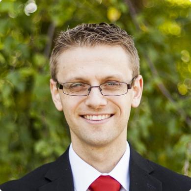 Jason Barney Academic Dean at Clapham School
