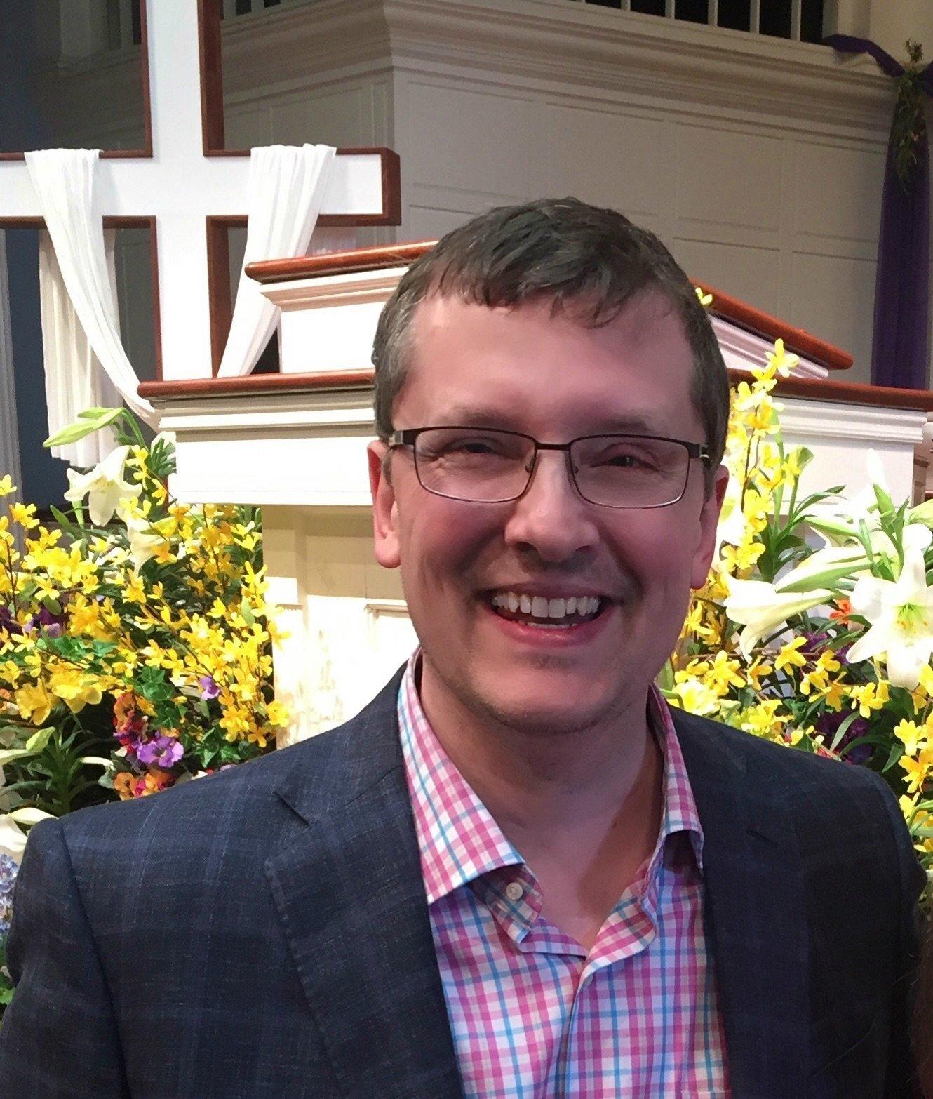 David Horton is the Upper School Mathematics instructor at Clapham School.