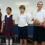 Kodaly Method in Action