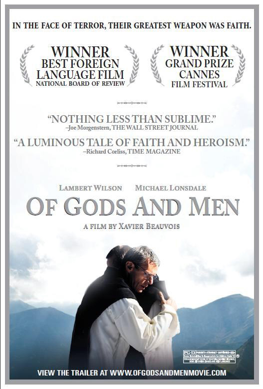 Of Gods and Men.