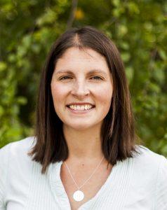 Hannah Bramsen Upper School Humanities and Drama, Theatre Director at Clapham School