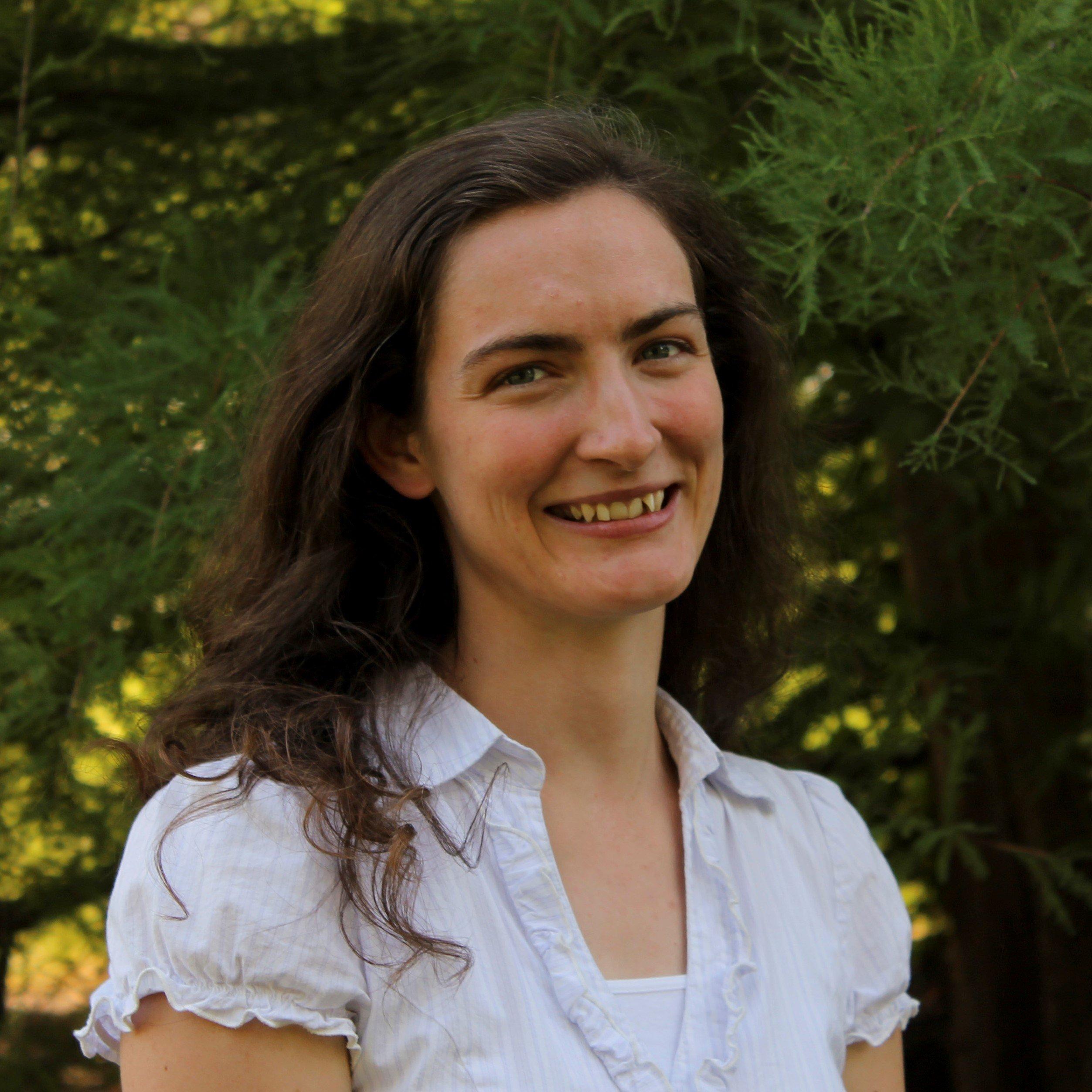 Elizabeth Kleitsch is the secondary science teacher at Clapham School