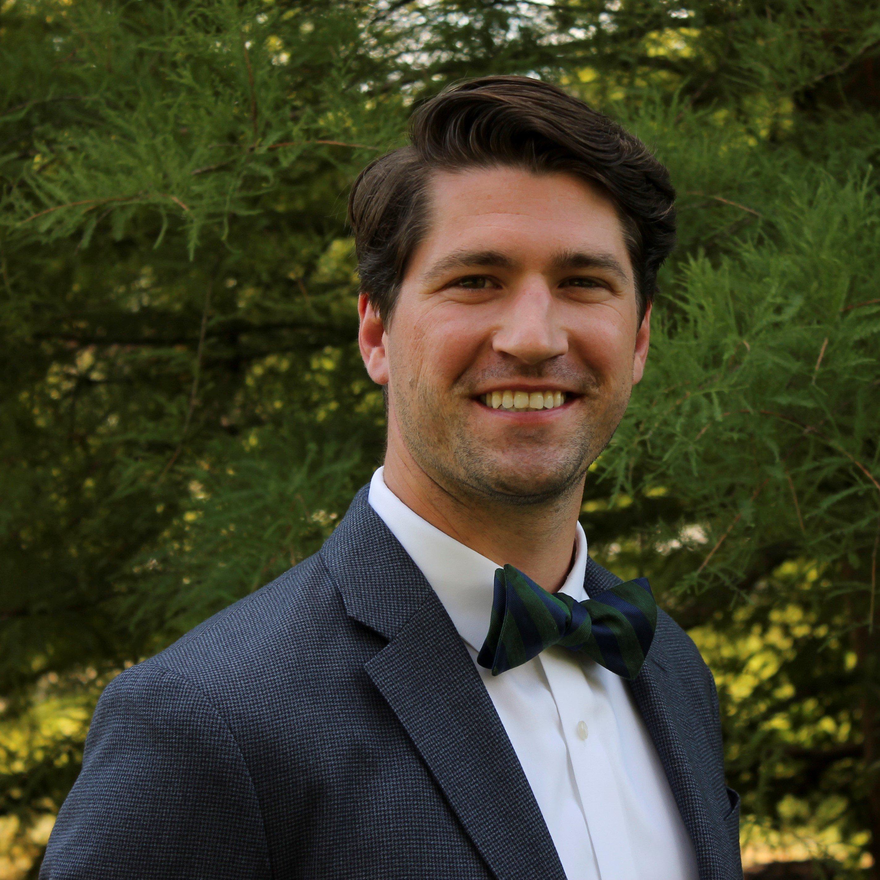 Brian Kelly, Class Six and Greek teacher at Clapham School in Wheaton, IL