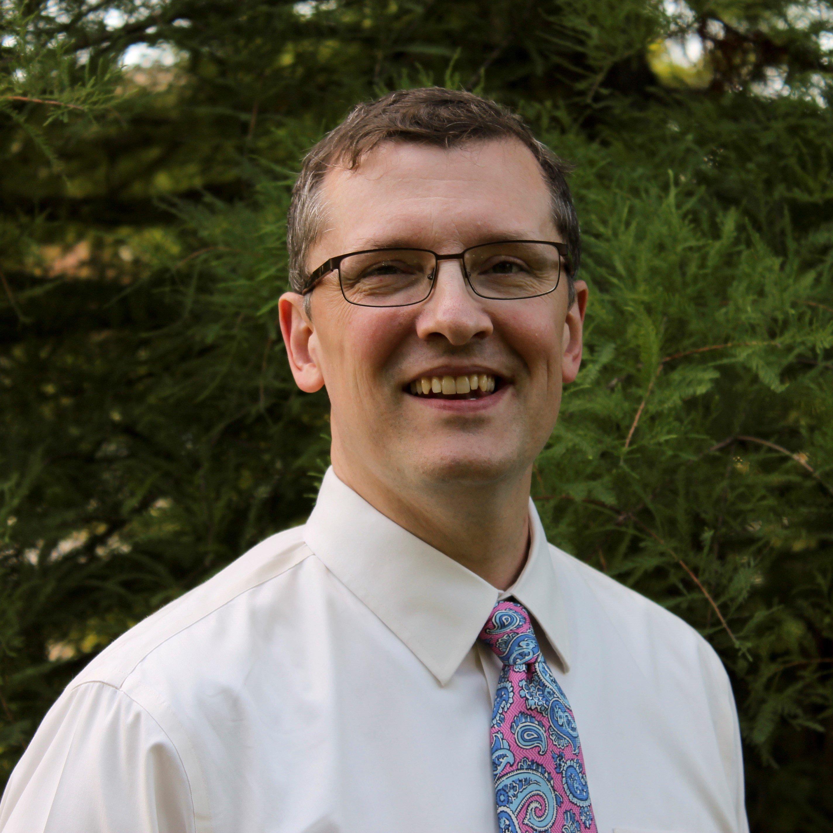 David Horton is the Upper School Mathematics Instructor at Clapham School