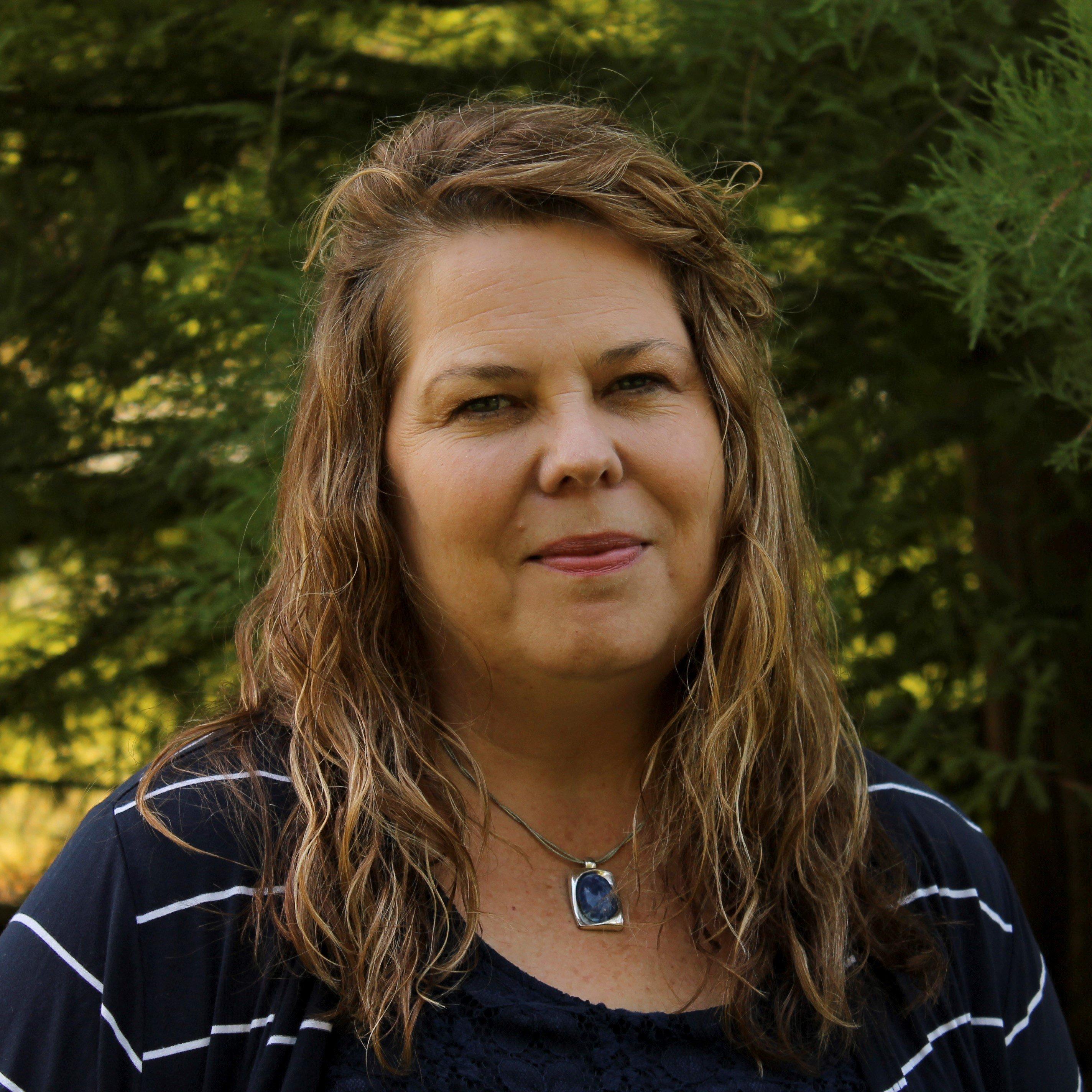 Joleen Steel - Explorers II (Kindergarten) teacher at Clapham School