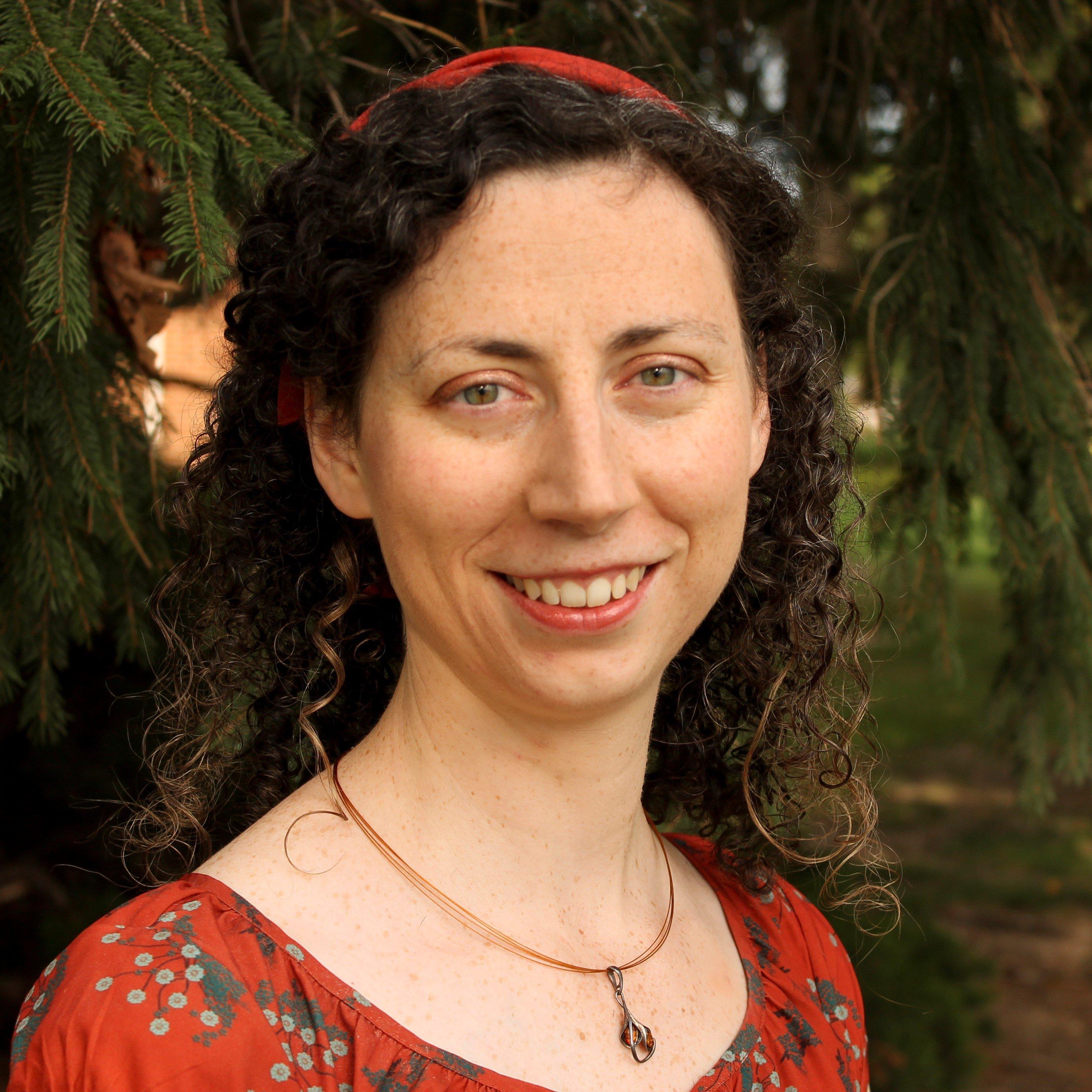 Laura Yiesla Art teacher at Clapham School