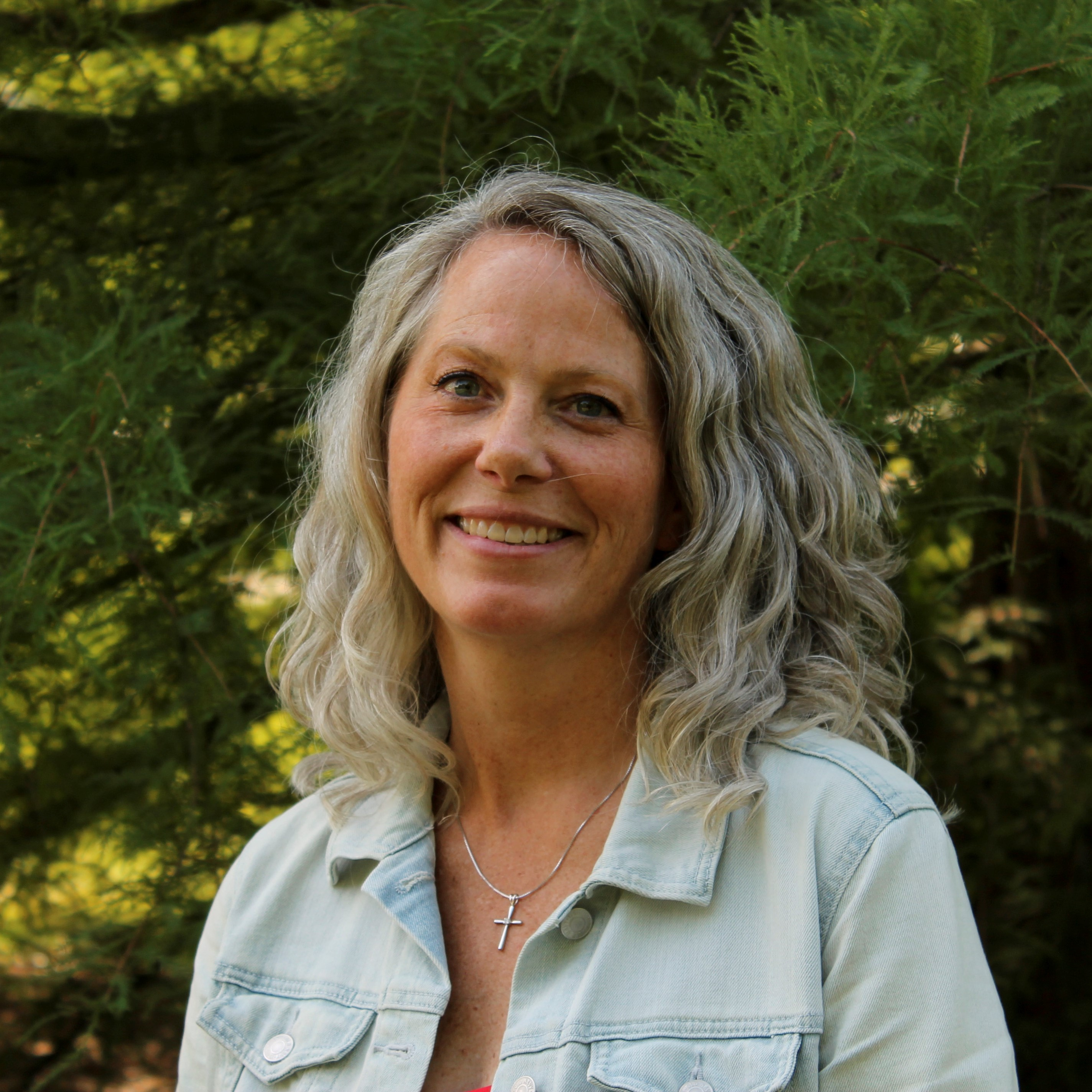 Shauna Shurba, Explorers II teacher at Clapham School in Wheaton, IL