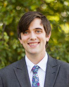 Jeremy Foster Science teacher at Clapham School