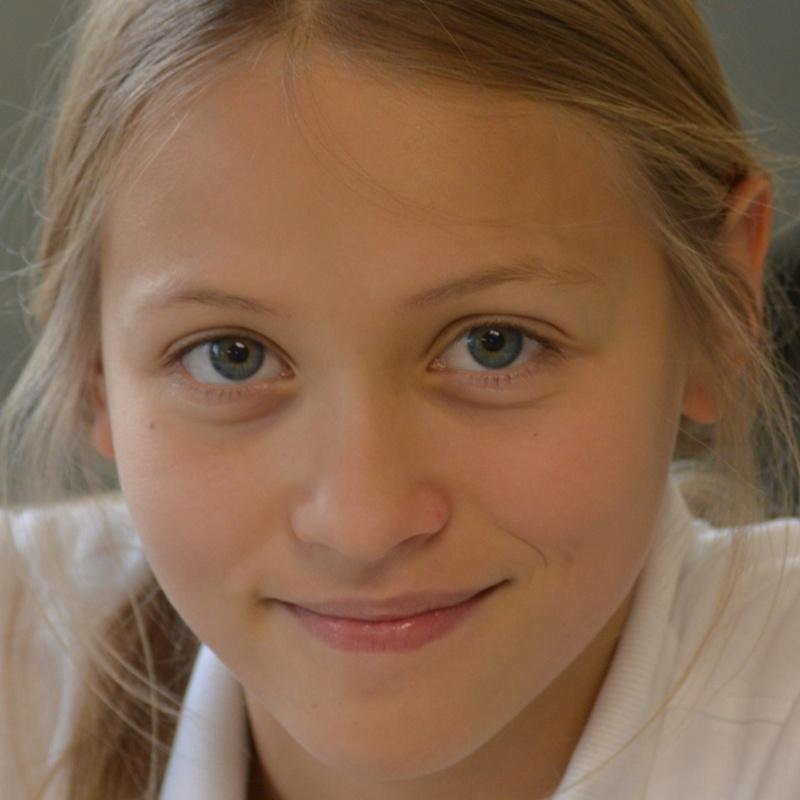 Class 6 Angelina