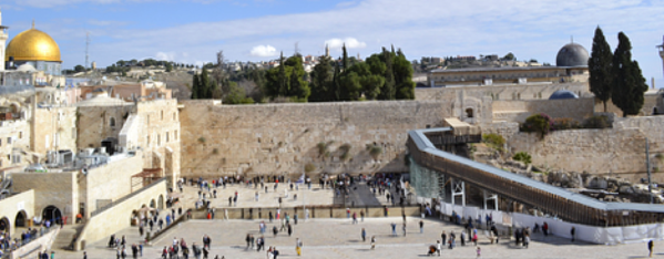 The Western Wall