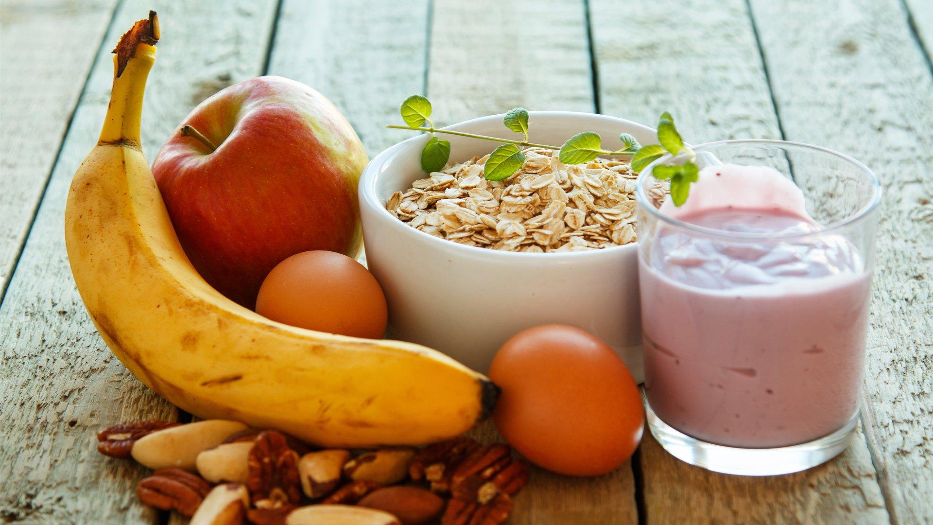 Healthy Breakfast Ideas for Middle Schoolers during Exam Week