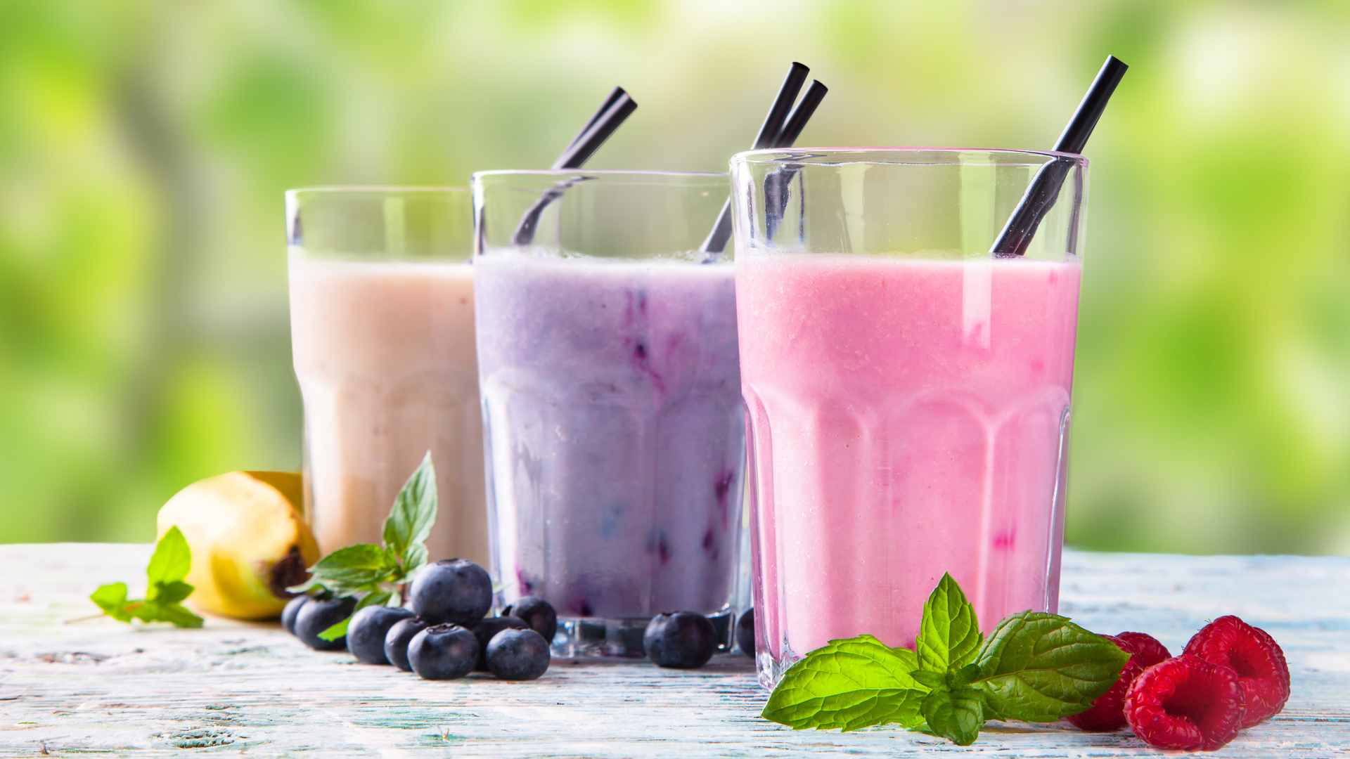 Smoothies can be a nutrient powerhouse.